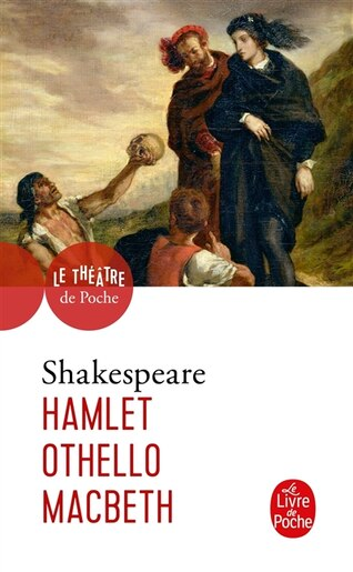 "the theme of manipulation in the play macbeth by william shakespeare Shakespeare and the uses of ""don't you think that macbeth is a great play about an as part of the great first folio collection of shakespeare's plays."