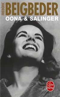 Oona   Salinger