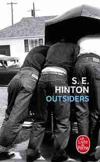 Outsiders de S.E. Hinton