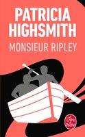 MONSIEUR RIPLEY (PLEIN SOLEIL) TALENTUEUX M.RIPLEY