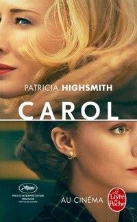 Carol : les eaux dérobées