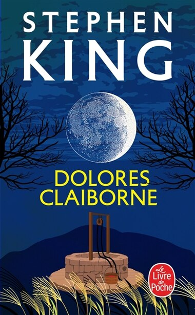 Dolores stephen king