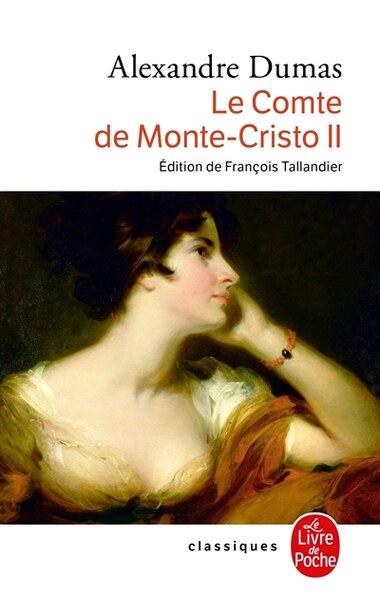 COMTE DE MONTE-CRISTO (LE) T.02 de Alexandre Dumas