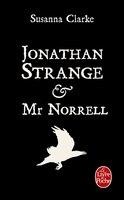 JONATHAN STRANGE ET MR NORREL (PRIX DES LECTEURS  2008)