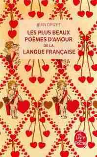 PLUS BEAUX POÈMES D'AMOUR (LES) de COLLECTIF