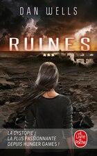 Partials tome 3 Ruine