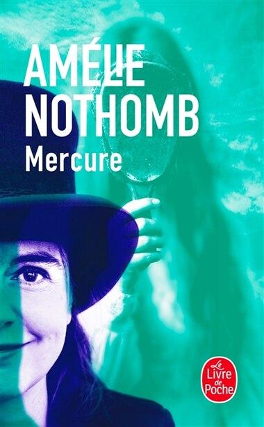 Mercure de Amélie Nothomb