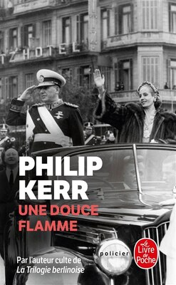 Book Une douce flamme by Philip Kerr