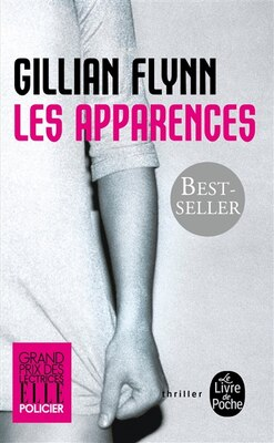 Book Les apparences by Gillian Flynn