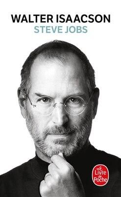 Book Steve Jobs by Walter Isaacson
