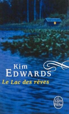 Book Le lac des rêves by Kim Edwards