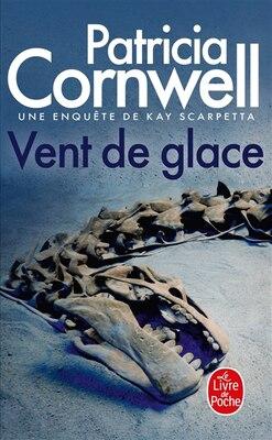 Book Vent de glace by Patricia Cornwell