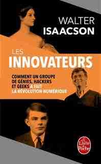 Les innovateurs de Walter Isaacson