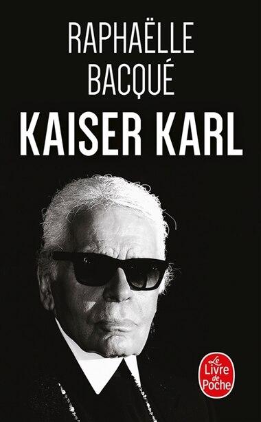 Kaiser Karl by Raphaëlle Bacqué