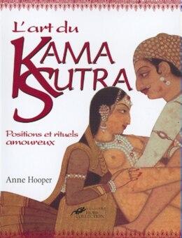 Book L'art du kama sutra by Anne Hooper