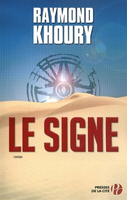 Book SIGNE -LE by Raymond Khoury