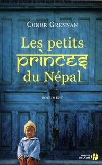 PETITS PRINCES DU NEPAL -LES