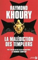 MALEDICTION DES TEMPLIERS -LA