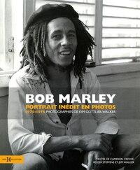 BOB MARLEY -PORTRAIT INEDIT EN PHOTOS