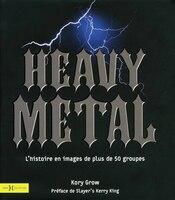 Heavy Metal Nouvelle édition