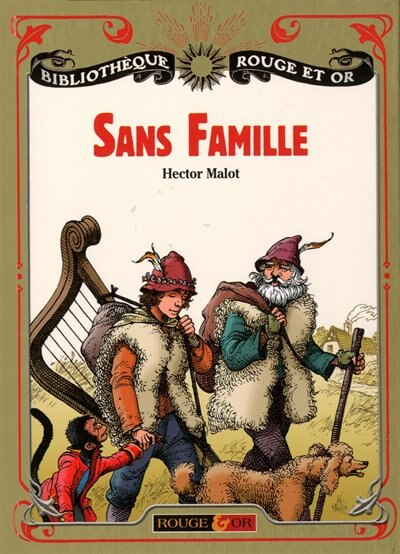 SANS FAMILLE #22-NE by Hector Malot