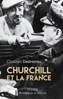 CHURCHILL ET LA FRANCE