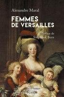 FEMMES DE VERSAILLES -LES