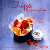CHIPS LEGUMES & FRUITS