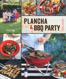 Plancha & BBQ party