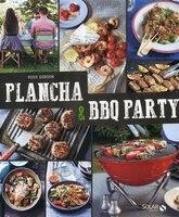 Plancha & BBQ party n ed