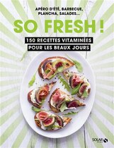 Book So fresh by Collectif