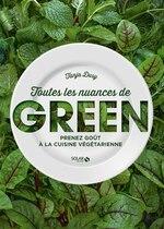 Book Toutes les nuances de green by Tanja Dusy
