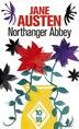 Northanger Abbey n ed by Jane Austen