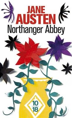 Book NORTHANGER ABBEY by JANE AUSTEN