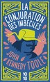 CONJURATION DES IMBECILES -NE by John Kennedy Toole