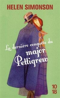 La dernière conquète du major Pettigrew