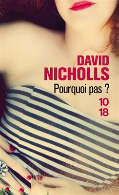 Book Pourquoi pas? by David Nicholls