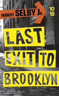 Last exit to Brooklyn n ed