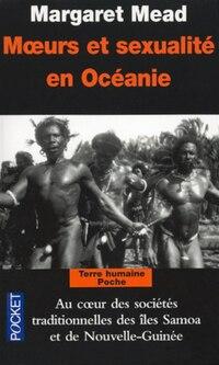 MOEURS SEXUALITE EN OCEANIE-NE
