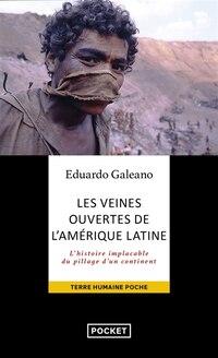 VEINES OUVERTES DE L'AMERIQUE-NE