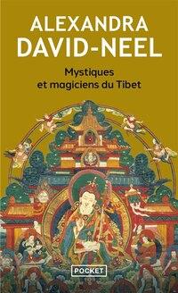Mystiques Et Magiciens Tibet -ne