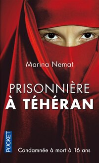 PRISONNIERE A TEHERAN