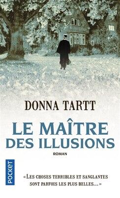 Book Le maître des illusions by Donna Tartt