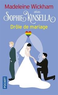 DROLE DE MARIAGE -NE