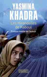HIRONDELLES DE KABOUL -LES -NC de Yasmina Khadra