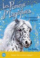 CARROUSEL MAGIQUE #5 -LE