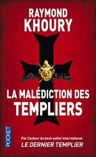 MALEDICTION DES TEMPLIERS -LA