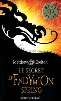 SECRET D'ENDYMION SPRING -LE
