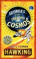 GEORGES ET LES TRESORS DU COSMOS by Stephen Hawking