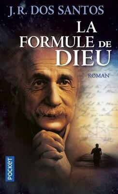 Book La formule de Dieu by José Rodrigues Dos Santos
